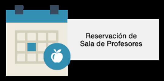 Sala Profesores